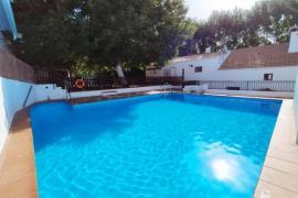 Casa Rural Molino de Abajo casa rural en Alcala La Real (Jaén)