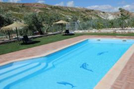 Hotel Rural Valle del Turrilla - Cazorlatur casa rural en Hinojares (Jaén)