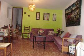 Casa Solana casa rural en Cambil (Jaén)
