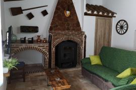 Casas Rurales Entresierras casa rural en Cazorla (Jaén)