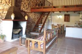 Cortijo del Cura casa rural en Segura De La Sierra (Jaén)