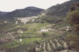 Cortijo El Lerele casa rural en Cazorla (Jaén)