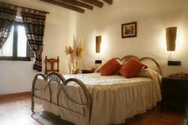 Cortijo la Pasailla casa rural en Castillo De Locubin (Jaén)