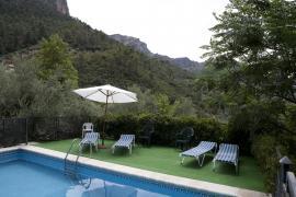 Cortijo Los Angostones casa rural en Villanueva Del Arzobispo (Jaén)