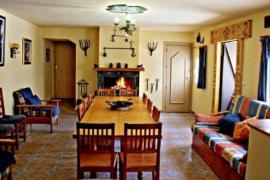 Cortijos Los Valeros casa rural en Beas De Segura (Jaén)