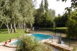 El Duende casa rural en Cazorla (Jaén)