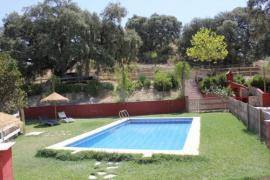 El Encinar de Cobo casa rural en Fuensanta De Martos (Jaén)