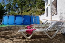 El Seminario casa rural en Siles (Jaén)