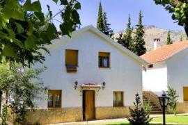 Hotel Los Enebros casa rural en Cazorla (Jaén)