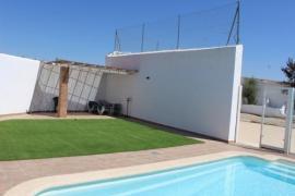 La Almazara casa rural en Pozo Alcon (Jaén)
