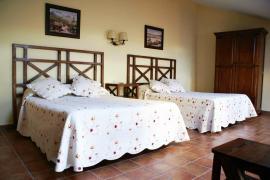 La Casa del Seise casa rural en Baeza (Jaén)
