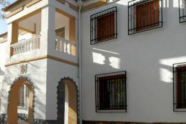 La Manezuela casa rural en Villanueva Del Arzobispo (Jaén)