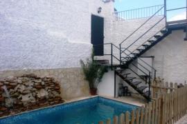 La Serrana casa rural en Bedmar (Jaén)