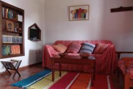 Casa Rural Doña Pepa casa rural en Agulo (La Gomera)