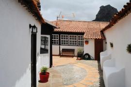 Casa Rural El Palmar casa rural en Vallehermoso (La Gomera)