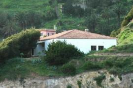 Epina casa rural en Vallehermoso (La Gomera)
