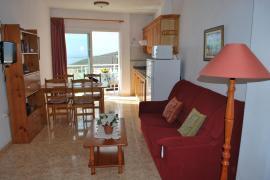 Casa Apartamento Finca El Gallo casa rural en Los Llanos De Aridane (La Palma)