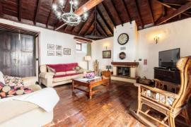 Casa El Posito casa rural en Villa De Mazo (La Palma)