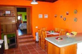 Casa Juana casa rural en Puntallana (La Palma)