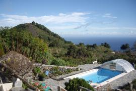Casa Rural Felipe Lugo casa rural en Villa De Mazo (La Palma)