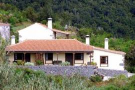 Cha Miquela casa rural en Puntallana (La Palma)
