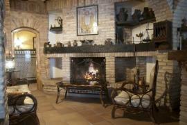 Badaran Divino casa rural en Badaran (La Rioja)