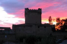 Casa Antonia casa rural en Cuzcurrita De Rio Tiron (La Rioja)