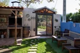 Casa de la Abuela Bego casa rural en Ocon (La Rioja)