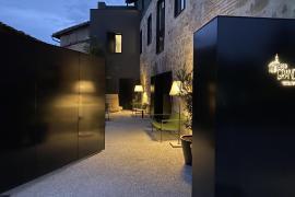 Casa Grande Hotel casa rural en Grañon (La Rioja)