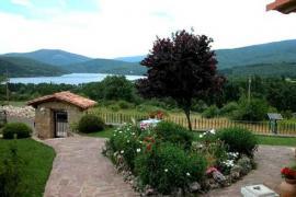 Casa Los Pinos casa rural en El Rasillo De Cameros (La Rioja)
