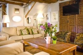 Casa Mayor casa rural en Enciso (La Rioja)