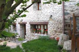 Casa Rio Zambullon casa rural en Zaldierna (La Rioja)