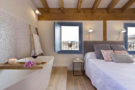 Casa Rural El Mirador de Eloisa casa rural en Rodezno (La Rioja)