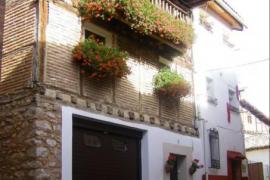 Casa Rural Monte el Carrascal casa rural en Pedroso (La Rioja)