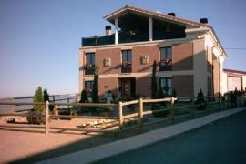 El Mirador de la Chana casa rural en San Asensio (La Rioja)