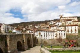 El Rincón de María casa rural en Villoslada De Cameros (La Rioja)