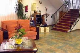 Hotel Mirador Conde De Badaran casa rural en Badaran (La Rioja)