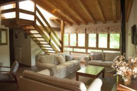 La Casa de la Hiedra casa rural en Enciso (La Rioja)