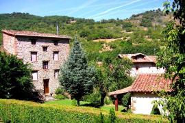 La Casa de La Tía Quica casa rural en Viniegra De Abajo (La Rioja)