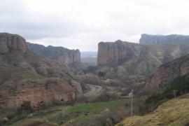 La Casa Verde casa rural en Viguera (La Rioja)