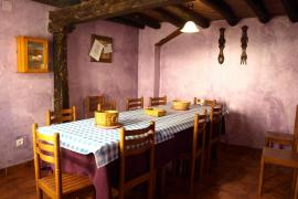 La Hermedaña casa rural en Sorzano (La Rioja)