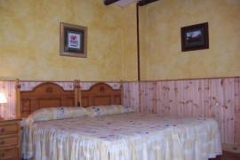 La Tahona casa rural en Enciso (La Rioja)