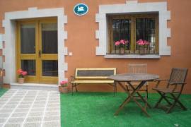 Viña Cordovín casa rural en Cordovin (La Rioja)