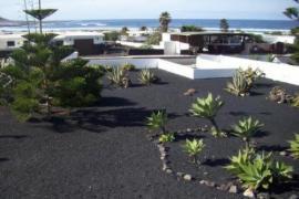 Bungalow Nicobar casa rural en Teguise (Lanzarote)