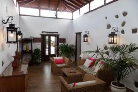 Finca de los Abuelos casa rural en Teguise (Lanzarote)