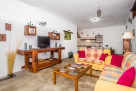 Los 4 Nobles casa rural en Tinajo (Lanzarote)
