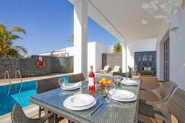 ¡Lanzarote en el mes de mayo!