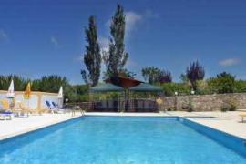 Casa De Campo Sao rafael casa rural en Obidos (Leiria)