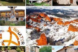 Complejo Rural Las Médulas de El Bierzo casa rural en Priaranza Del Bierzo (León)