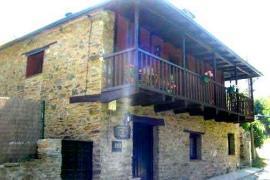 Ribera Del Cantero casa rural en Valdecañada (León)